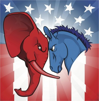 democratic-vs-republican-party-in-america